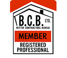 Better Contractor's Bureau Logo